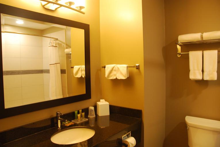 Best Western Plus Fort Saskatchewan Inn and Suites, Division No. 11