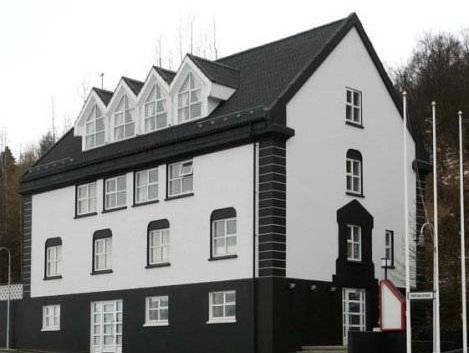 Hotel Akureyri-NEW, Akureyri