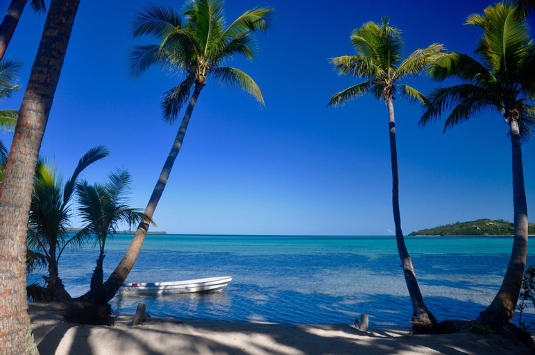 Coconut Beach Resort, Ba