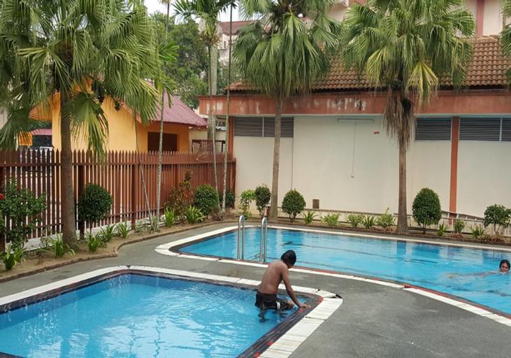 Anjung Apartment 3BR 1, Kuala Langat