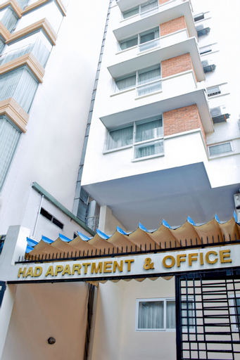 HAD Apartment Truong Dinh, Quận 3