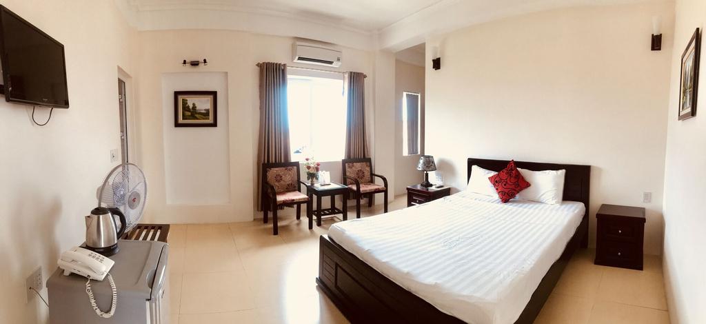 Nam Long Plus Hotel, Đồng Hới