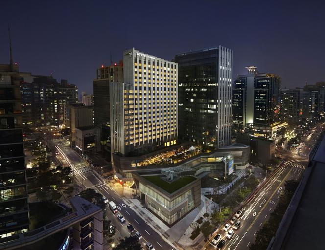 LOTTE City Hotel Guro, Yeongdeungpo