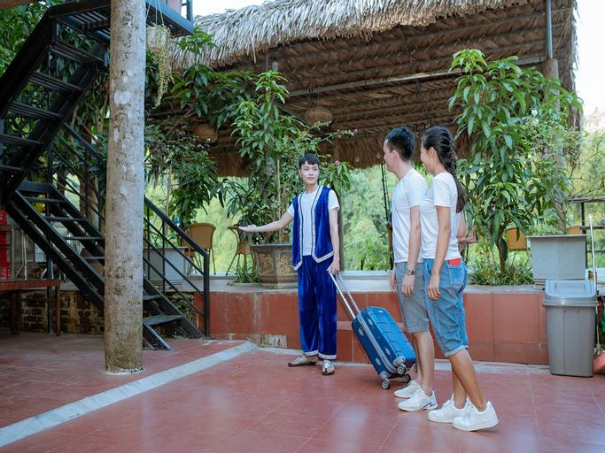 Garden Villa (Pet-friendly), Hà Giang