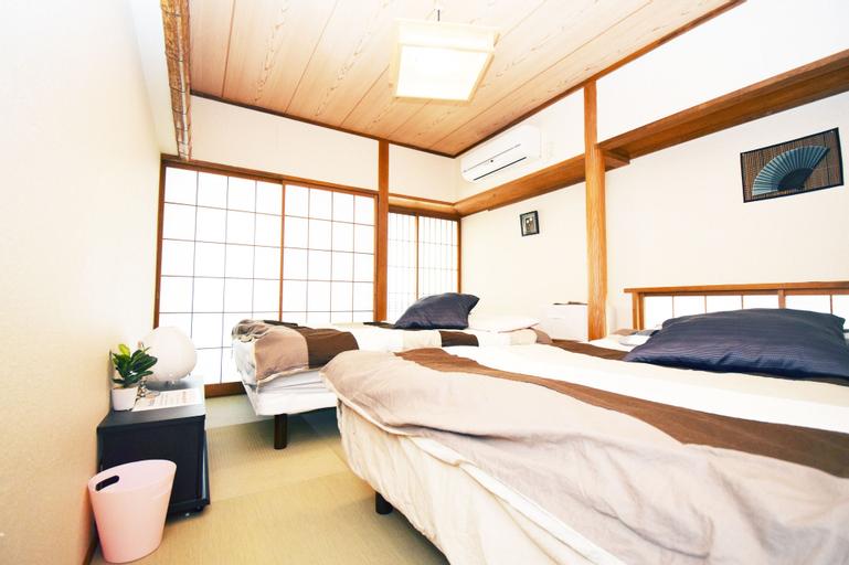 Start One Home, Toshima