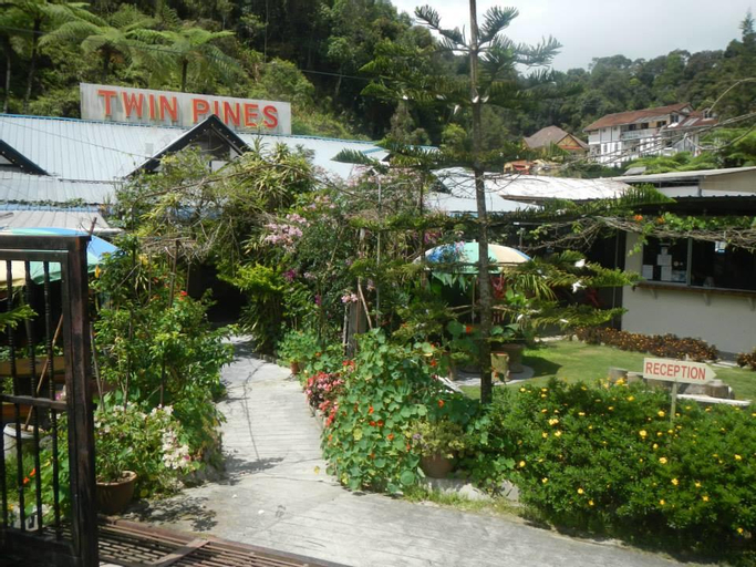 Twin Pines Guesthouse, Cameron Highlands