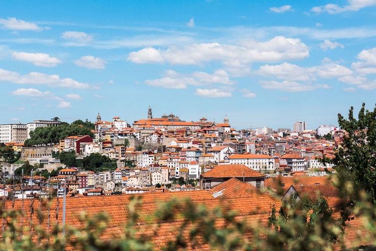 Maison Albar Hotels Le Monumental Palace, Porto