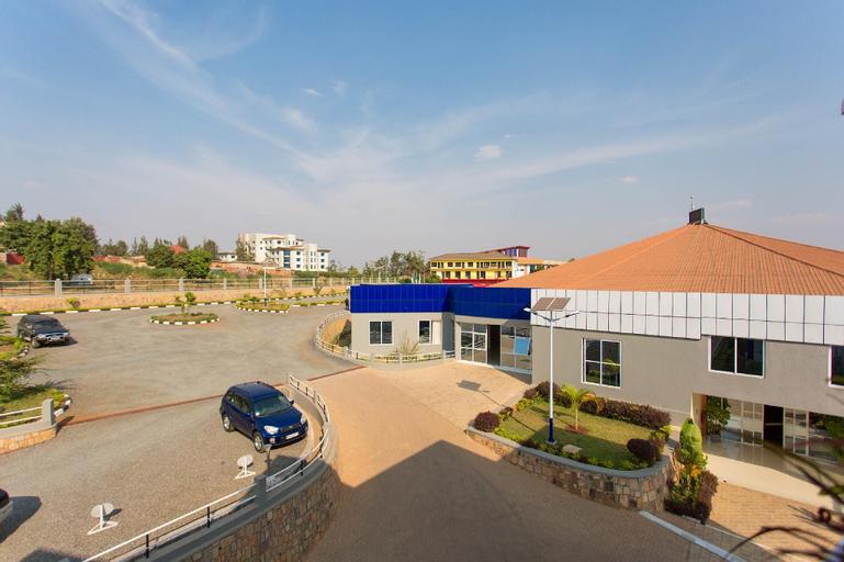 Dove Hotel Kigali, Gasabo