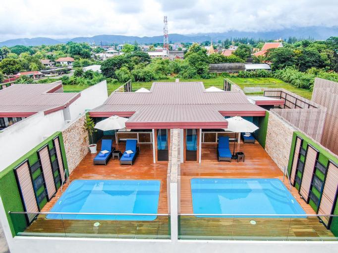 Pool Suite Chiang Mai, Hang Dong