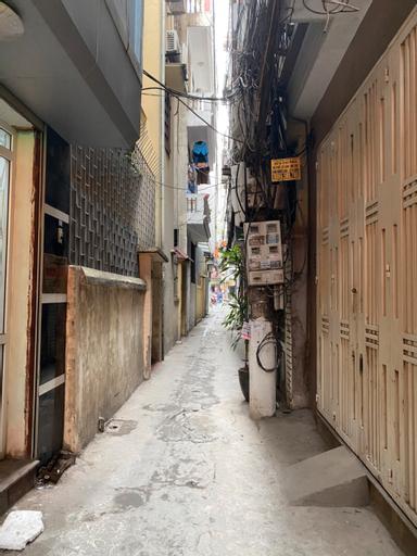 Oyo 923 Thao Nguyen, Cầu Giấy