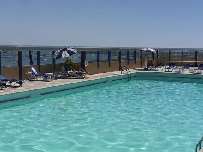Eva Senses Hotel, Faro