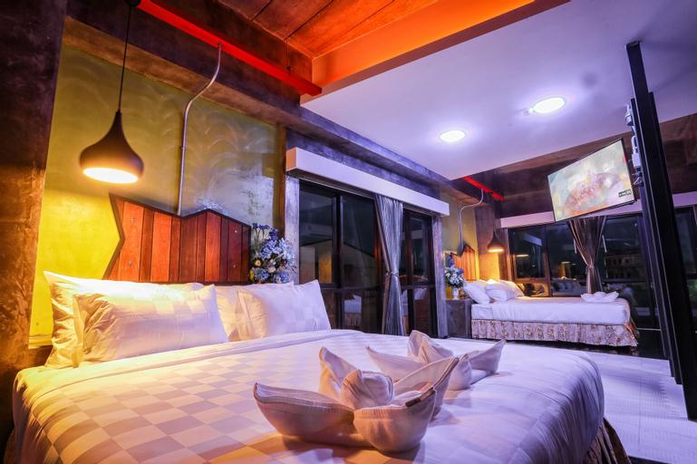 PS Extra Hotel, Hat Yai