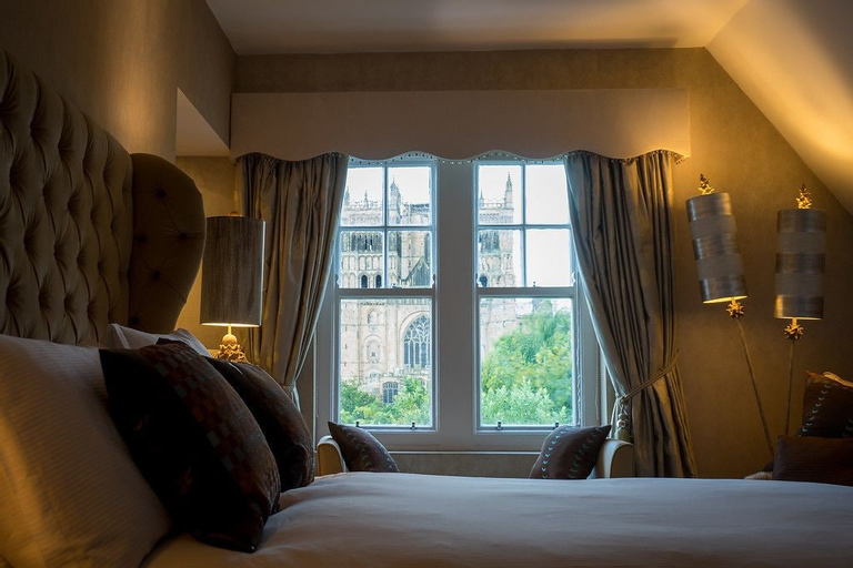 Forty Winks Guest House & Residence, Durham