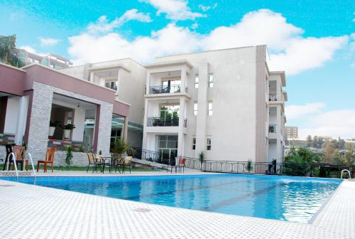 Grazia Apartments, Gasabo