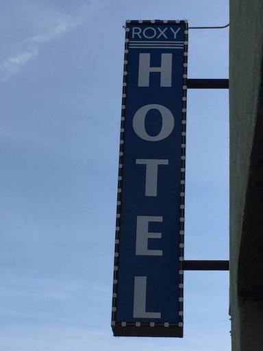Hollywood Roxy Hotel, Los Angeles