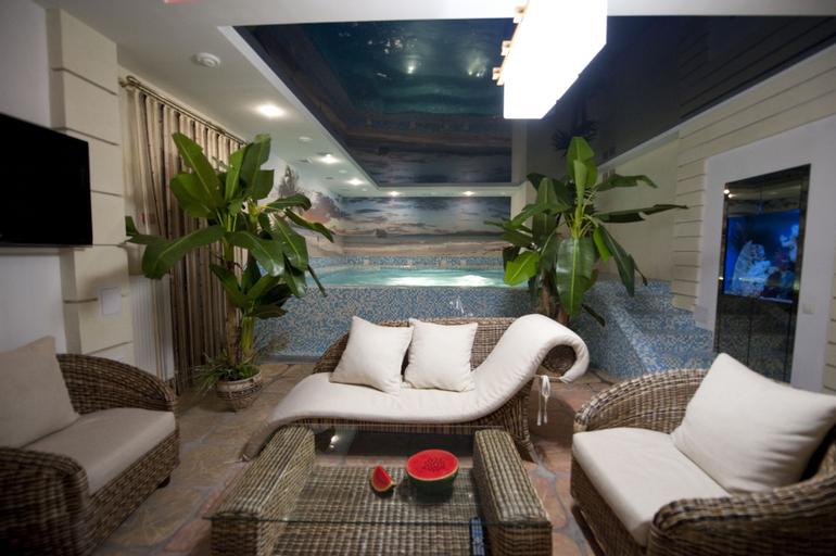 Kupava Deluxe Hotel, L'vivs'ka