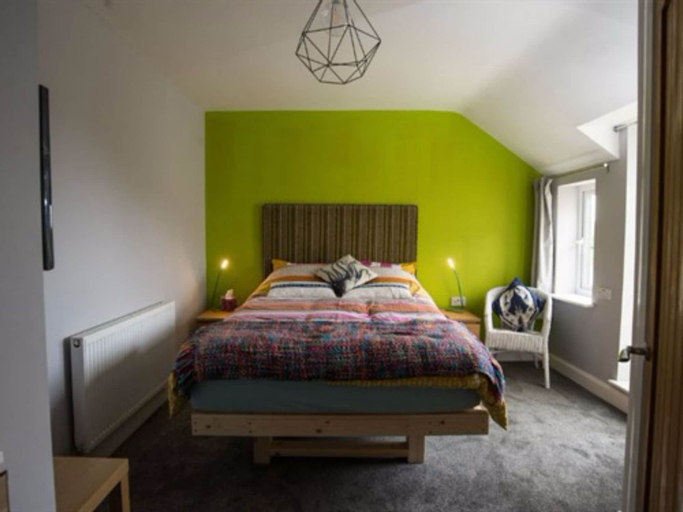Farne Island Bed and Breakfast, Northumberland