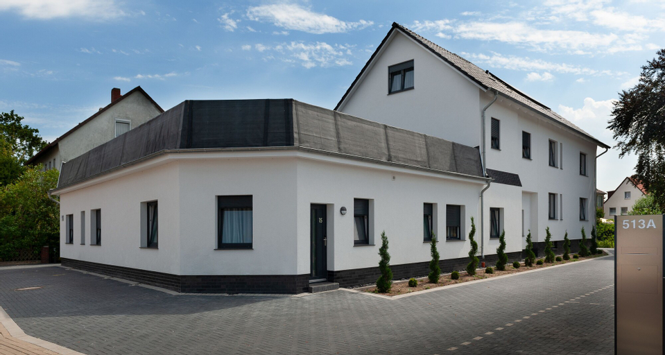 Apartments Laatzen - Contactless check-in, Region Hannover