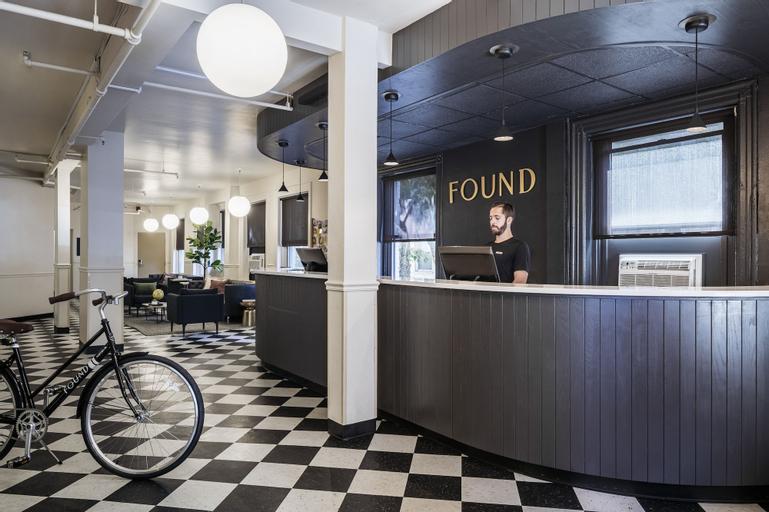 Boston Fenway Inn by FOUND, Suffolk
