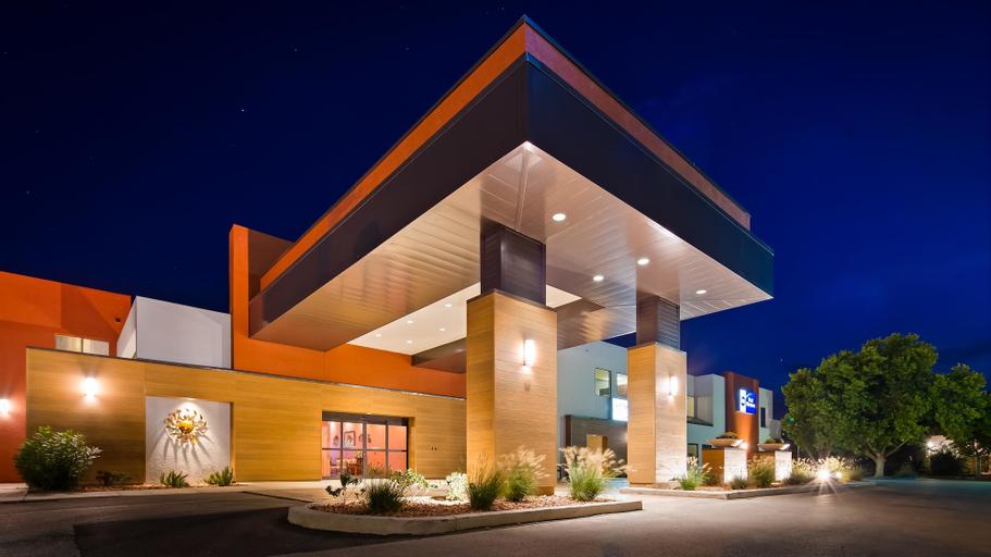 Best Western Pecos Inn, Eddy