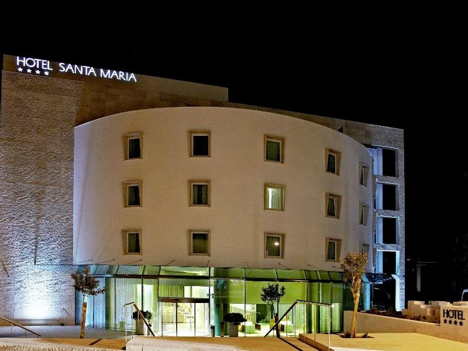 Hotel Santa Maria (Pet-friendly), Ourém