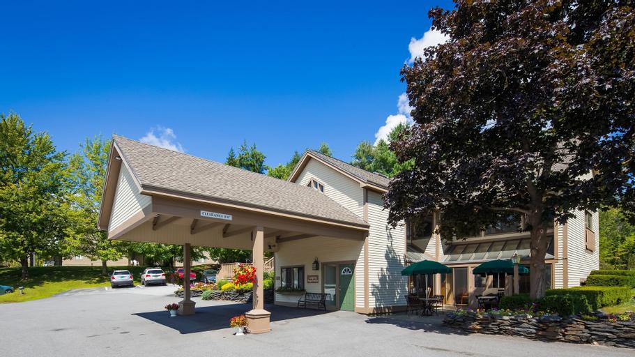 Best Western Inn & Suites Rutland-Killington, Rutland