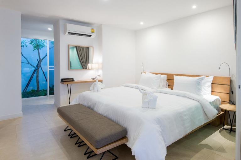 SEAnery Beach Resort, Bang Saphan