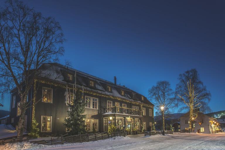 Hotel Åregården, Åre