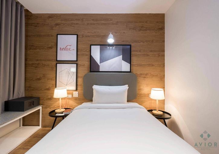 Avior Hotel, General Santos City