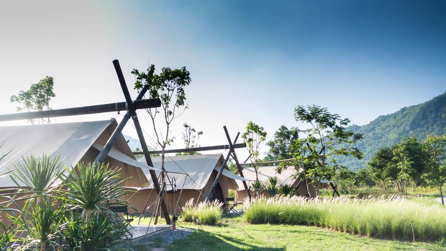 Lala Mukha Tented Resort Khao Yai, Pak Chong