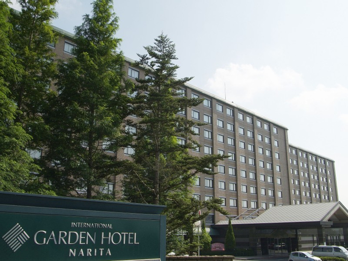 International Garden Hotel Narita, Narita