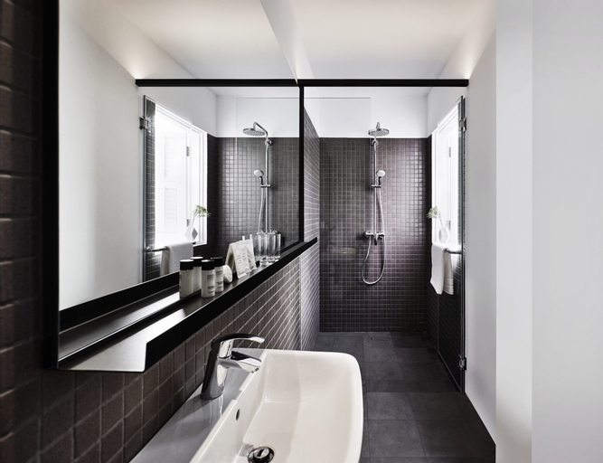 Hotel Mono - (SG Clean Certified), Outram