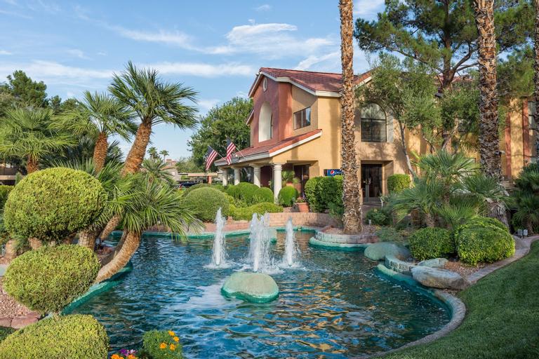 Westgate Flamingo Bay Resort, Clark