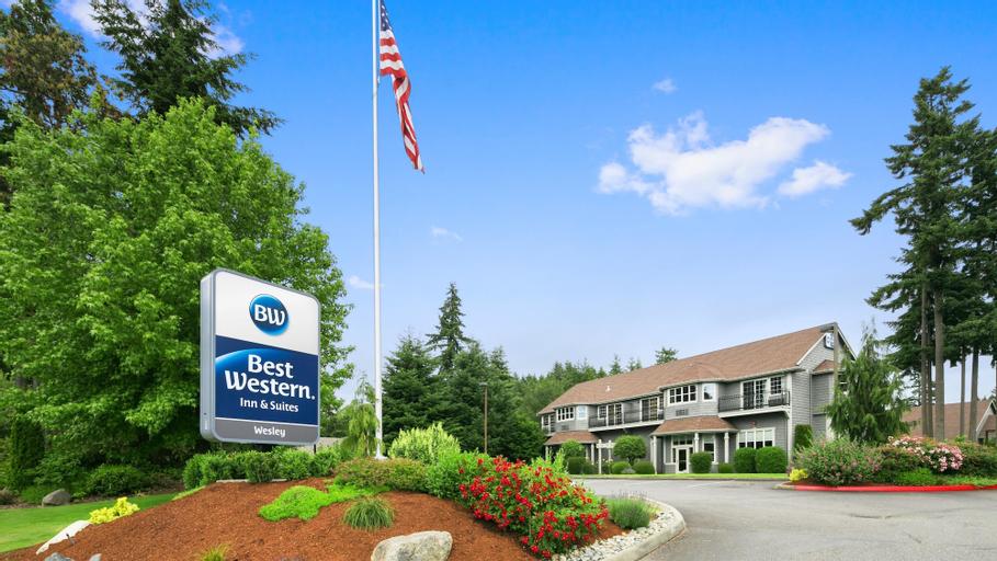 Best Western Wesley Inn & Suites, Pierce