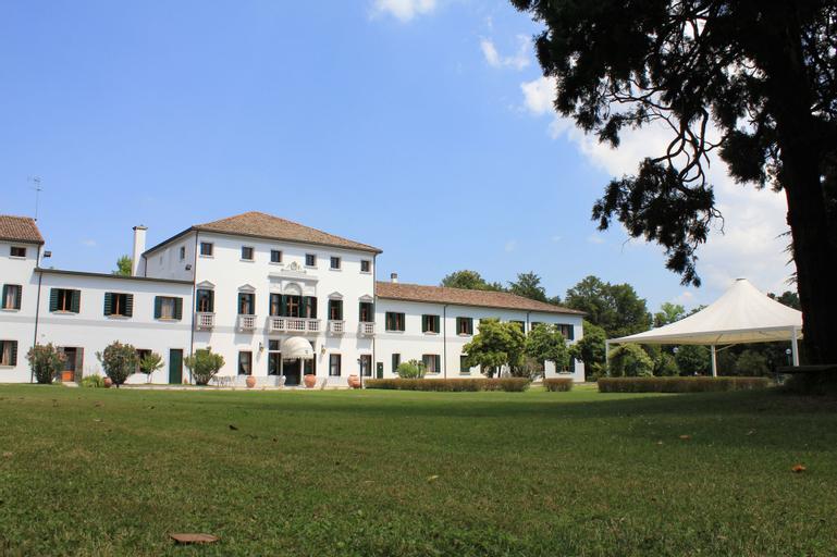 Villa Marcello Giustinian, Treviso
