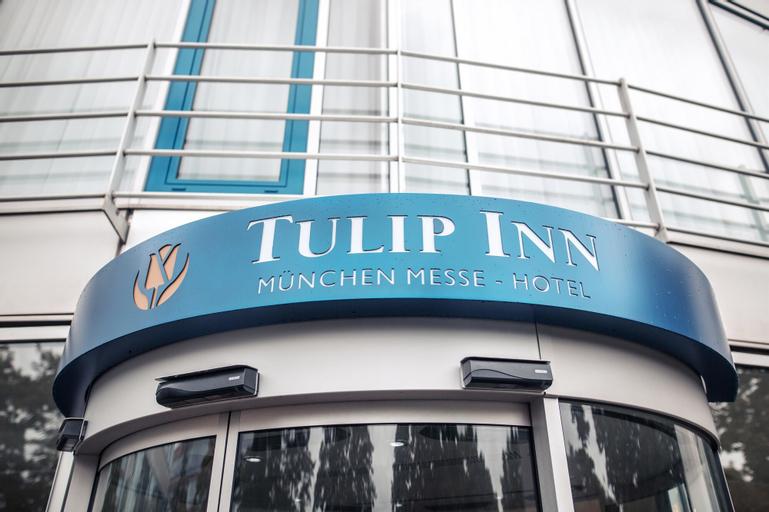 Tulip Inn München Messe, München
