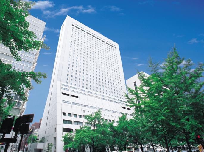 Hotel Nikko Osaka, Osaka