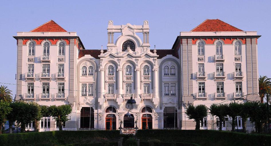 Curia Palace, Hotel Spa & Golf, Anadia