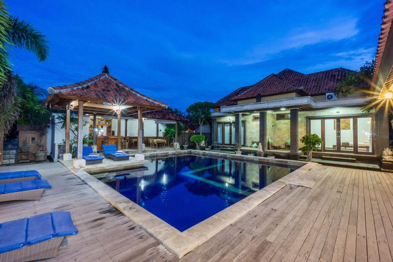 Pondok Baruna Garden Rooms, Klungkung