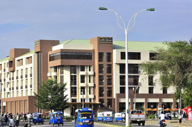 South Star International Hotel, Sidama
