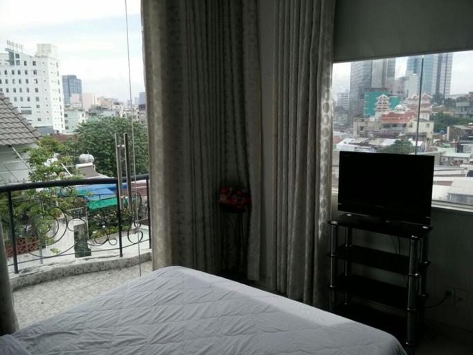 Nhu Phuc Hotel, Quận 1