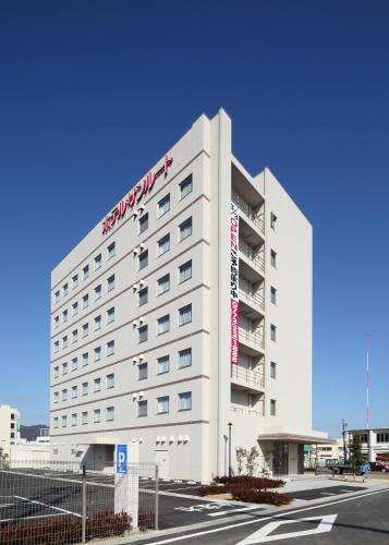Hotel Sunroute Fukuchiyama, Fukuchiyama