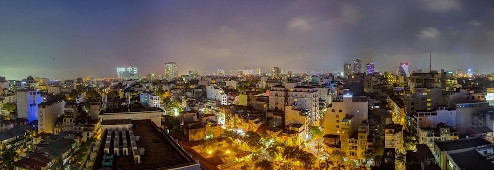Hanoi Rosaliza Hotel, Hoàn Kiếm