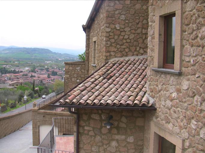 B&B Chiara e Benedetta (La villa degli Ulivi), Terni