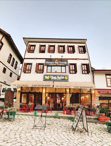 Huseyin Bey Konagi, Safranbolu