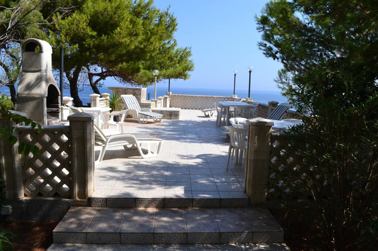 House With one Bedroom in Monopoli, With Enclosed Garden and Wifi - 10, Bari