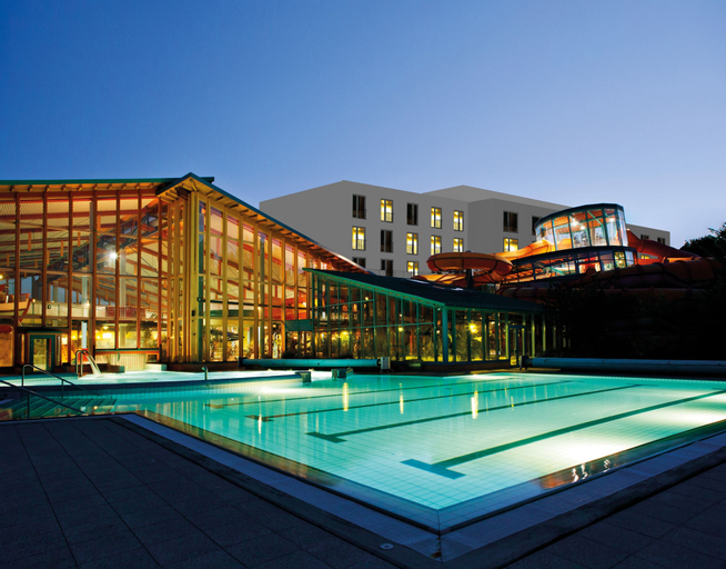WONNEMAR Resort-Hotel, Nordwestmecklenburg