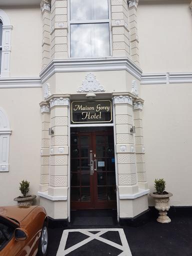 Maison Gorey Hotel,