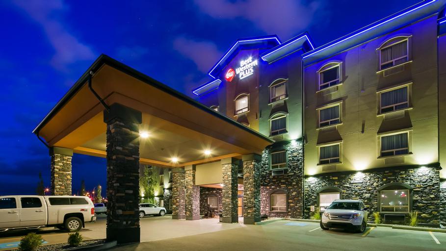 Best Western Plus Sherwood Park Inn & Suites, Division No. 11