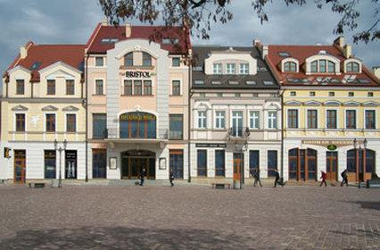 Bristol Tradition & Luxury Hotel, Rzeszów City